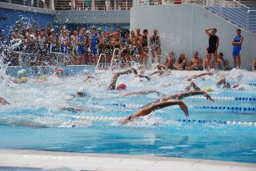Triathlon cus udine - Piscina trezzano sul naviglio nuoto libero ...
