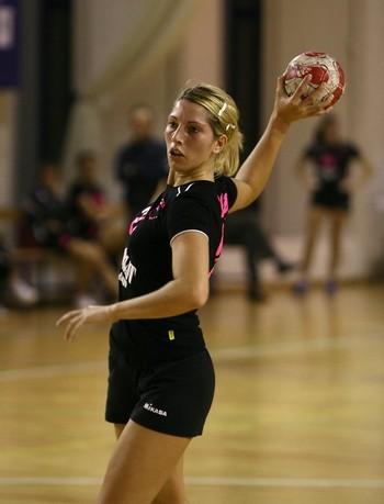 Fabiola Zanoni (Atomat Cus Udine)