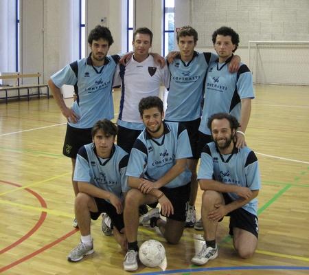 Boh X (D'Andrea, Brun, Facile, Salvato, Pereira, Biasoni, Del Ben, Da Col, Barghini)