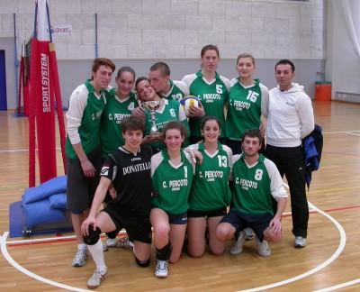 dirsvago 2010 volley primi