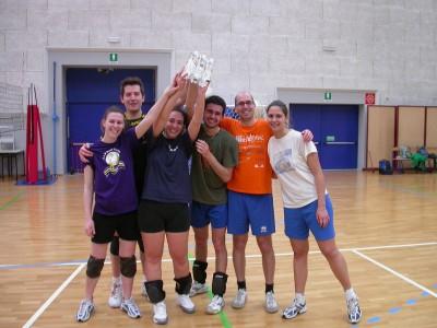 dirsvago 2010 volley quarti