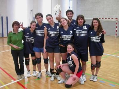 dirsvago 2010 volley terzi
