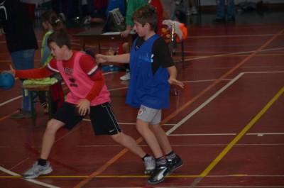 pallamano torneo bambini 2012
