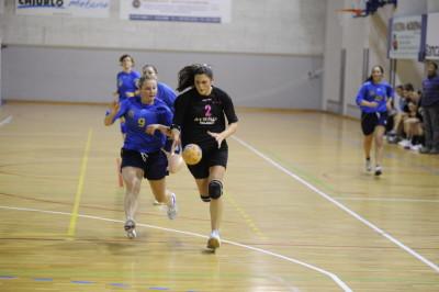 Jessica Franzil in azione