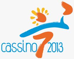 cnu cassino 2013 logo