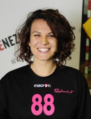 Alice Boeri