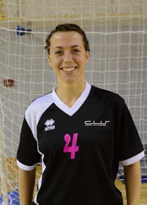 Irene Baldan