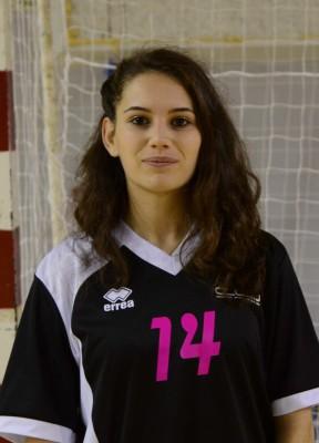 Bianca Spangel