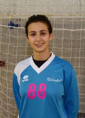 Matilde Collinassi