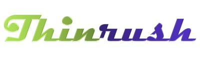 thinrush logo