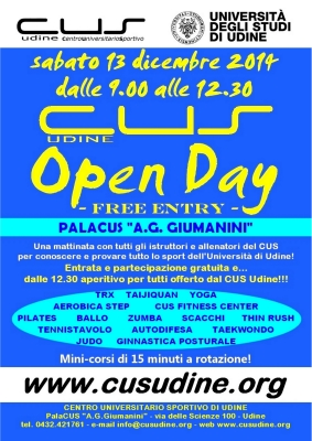 volantino cusud openday 2014 a3