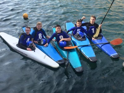 canoa polo torneo ponterosso 2015 junior