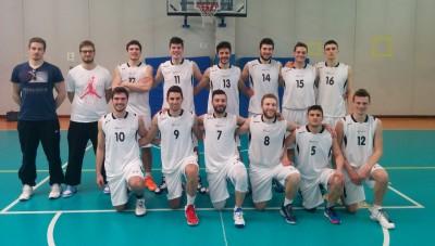 cnu2015 basket squadra