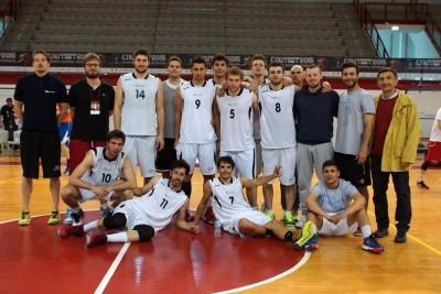 CUS Udine Basket