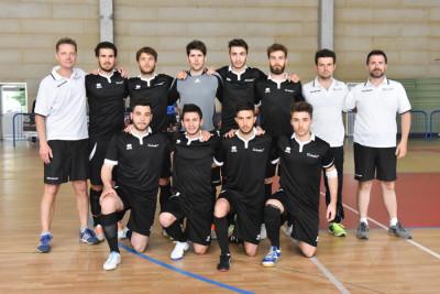 cnu2015 c5 squadra finale