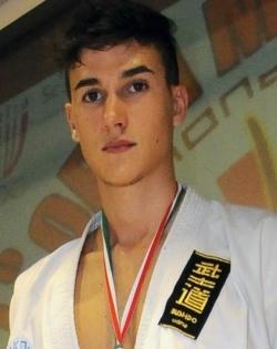 Nico Armanelli (foto archivio)