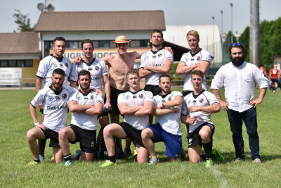 CUS Udine Rugby a 7