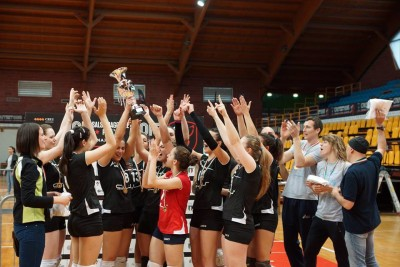 cnu2015 volley femm premiazione3