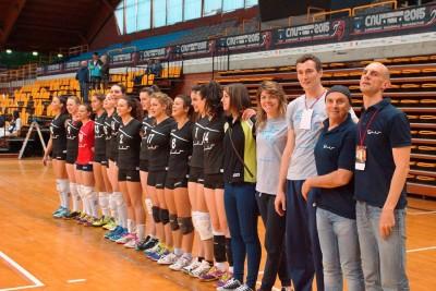 cnu2015 volley femm squadra finale