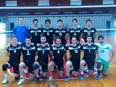CUS Udine Volley maschile