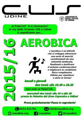 volantino cusud aerobica 1516 a5