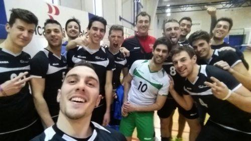 volley m selfie-venezia