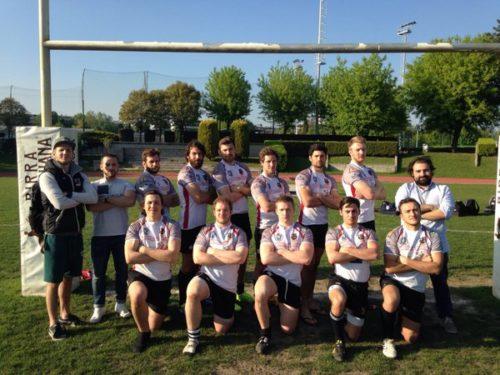 rugby squadra