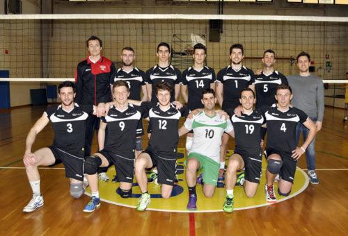volley m squadra