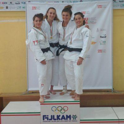 cittaro battaiotto podio bronzo judo 2