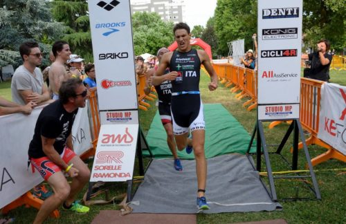 azzano triathlon udine 2016